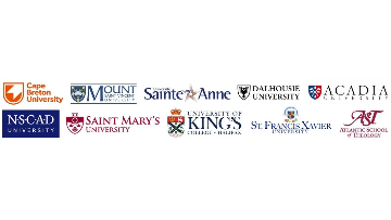 Council of Nova Scotia University Presidents (CONSUP) logo