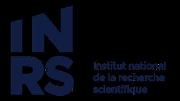 Insitut national de la recherche scientifique logo