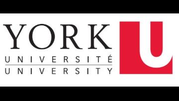 York University Libraries logo